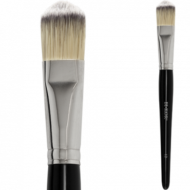 BIKOR PRO BRUSH N°12 COMPACT POWDER